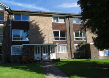 Thumbnail 2 bed maisonette for sale in Broadlands Court, Wokingham Road, Bracknell, Berkshire
