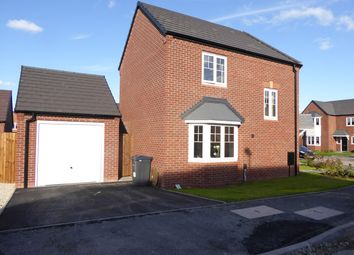 Thumbnail 3 bedroom semi-detached house for sale in Honeysuckle Way, Rednal, Birmingham