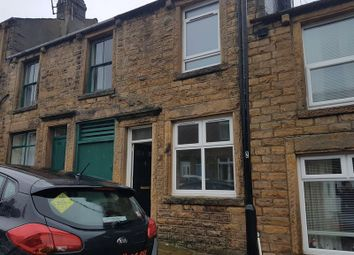 Thumbnail 2 bed terraced house for sale in Denmark Street, Lancaster