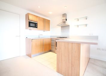 Thumbnail 2 bed flat to rent in Eden Grove, Holloway