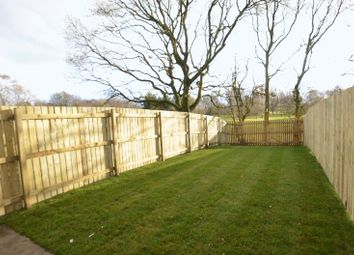 Thumbnail 3 bedroom end terrace house to rent in Woodside Drive, Scunthorpe