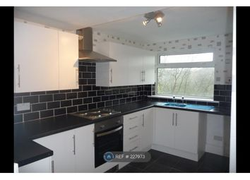 Thumbnail 1 bedroom flat to rent in Blackley, Manchester