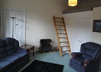 Thumbnail 1 bed flat to rent in Lauriston Gardens, Edinburgh
