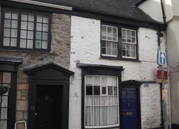 Thumbnail 3 bedroom terraced house for sale in Penryn, Cornwall
