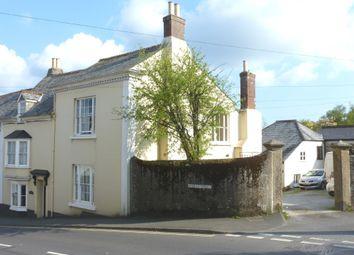 Thumbnail 1 bed semi-detached house to rent in Church Street, Modbury, Ivybridge