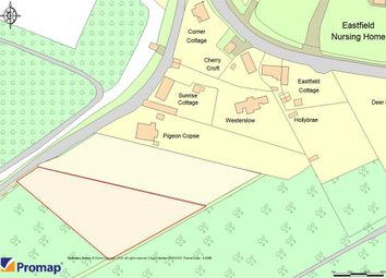 Thumbnail Land for sale in Stodham Lane, Liss