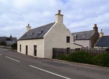 Thumbnail 2 bed cottage for sale in Yardie, Buckie