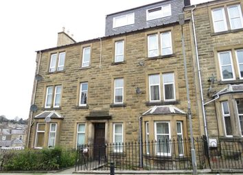 Thumbnail 1 bed flat for sale in 27/3 Beaconsfield Terrace, Hawick