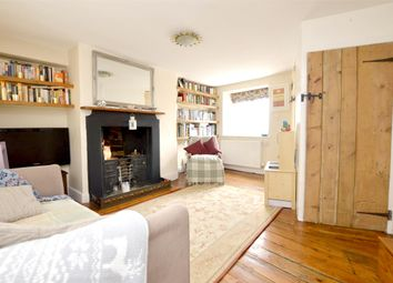 Thumbnail 2 bed terraced house for sale in Upper Leazes, Stroud