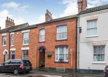 Thumbnail 3 bed terraced house for sale in Aylesbury Street, Wolverton, Milton Keynes, Buckinghamshire