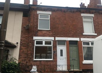 2 bed terraced house to rent in Derby Road, Marehay, Ripley DE5