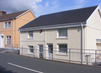 Thumbnail 2 bed cottage to rent in Brynallt Terrace, Llanelli