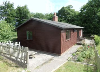 Thumbnail 2 bed detached bungalow to rent in Landcross, Bideford