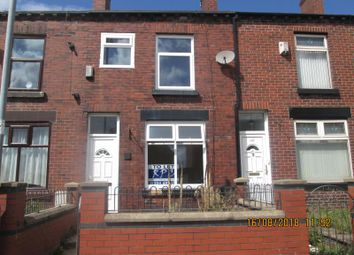 Thumbnail 2 bed terraced house to rent in Mornington Road, Bolton