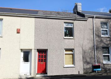 Thumbnail 2 bed terraced house for sale in Whitleigh Cottages, Plymouth, Devon