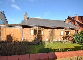 Thumbnail 3 bed detached bungalow for sale in Ollerton Street, Adlington, Chorley