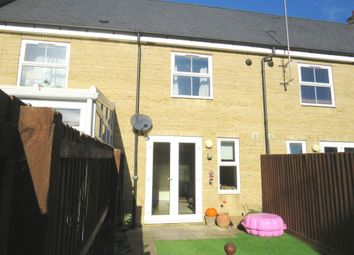 Thumbnail Terraced house for sale in Stone Close, Corsham