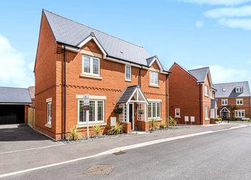 Sandy Field Way, Botley, Southampton, Hampshire SO32, south east england property