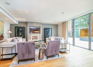 Thumbnail 2 bedroom flat to rent in Knightsbridge, London