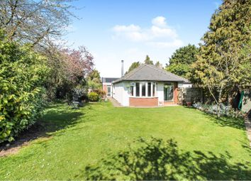 4 bed detached bungalow for sale in Fordham Road, Isleham, Ely CB7