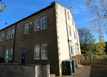 Thumbnail 2 bed end terrace house for sale in Stone Hall Road, Bradford