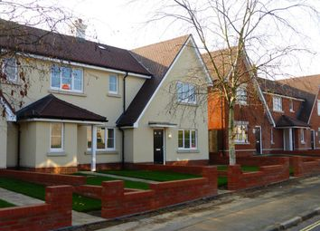 Thumbnail 3 bed end terrace house for sale in Nightingale Avenue, Eastleigh