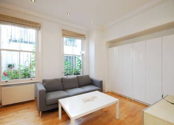 Thumbnail 1 bed maisonette to rent in Courtfield Gardens, South Kensington