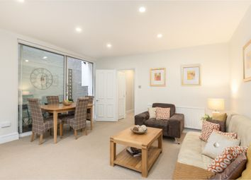 Thumbnail Flat to rent in Bray Place, London