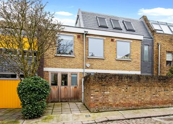 Thumbnail 4 bed terraced house for sale in Murray Mews, Camden, London