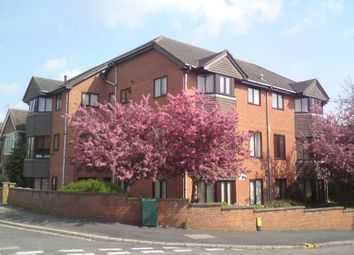 Thumbnail 1 bed flat for sale in Grosvenor Road, Highfield, Southampton
