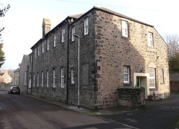 Thumbnail 2 bedroom flat to rent in The Old School House, Mount Road, Tweedmouth, Berwick Upon Tweed, Northumberland