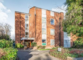 Thumbnail 1 bedroom flat to rent in Romney House, Mulgrave Road, Sutton