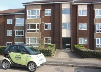 Thumbnail 2 bed flat for sale in Chillenden Court, Mill St, Willenhall
