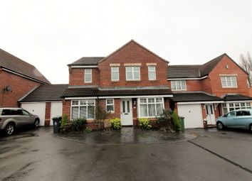 Thumbnail 4 bedroom detached house to rent in Century Drive, Willenhall