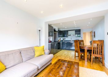 Thumbnail 2 bed flat to rent in Balmoral Road, Willesden Green