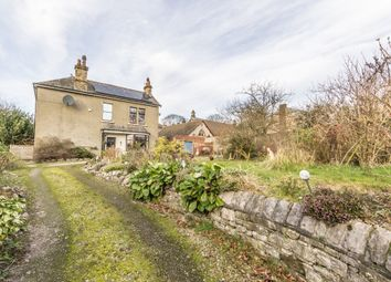 Thumbnail 4 bed detached house for sale in Market Street, Dalton-In-Furness
