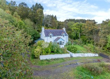 Thumbnail 4 bed detached house for sale in Rychraggan, Drumnadrochit, Inverness