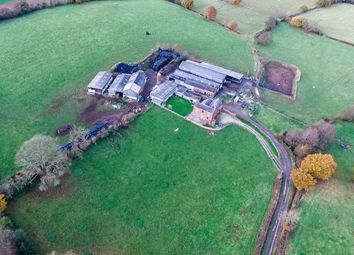 Thumbnail Property for sale in Dagdale, Bramshall, Uttoxeter