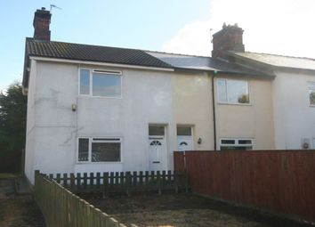 Thumbnail 3 bed terraced house for sale in Railway Terrace, Eaglescliffe, Stockton-On-Tees