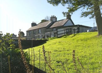 Thumbnail 5 bed detached house for sale in Clydey, Llanfyrnach