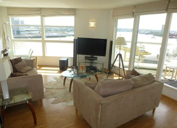 Thumbnail 2 bed flat for sale in Aurora Building, 164 Blackwall Way, London