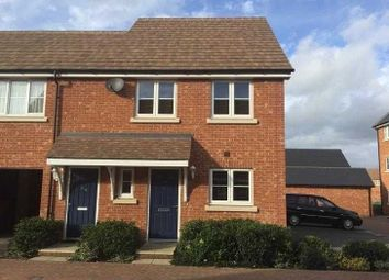Thumbnail 3 bedroom semi-detached house to rent in Glimmer Way, Wainscott, Rochester, Medway