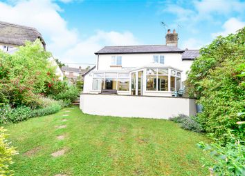 Thumbnail 3 bed semi-detached house for sale in Dorchester Road, Stratton, Dorchester