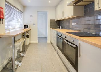 Thumbnail 5 bed terraced house for sale in William Street, Swindon, Wiltshire