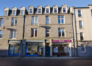Thumbnail 1 bedroom flat to rent in Chapel Street, Aberdeen