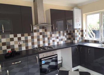 Thumbnail 2 bed flat to rent in Cross Road, Croydon
