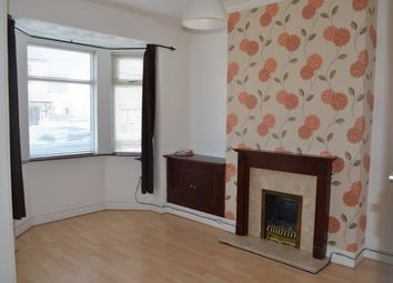 Thumbnail 2 bed terraced house to rent in Orford Green, Warrington