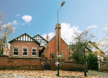 Thumbnail 1 bedroom flat for sale in Magdala Road, Mapperley Park, Nottingham