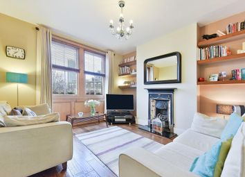 Thumbnail 1 bed flat for sale in Iliffe Street, London