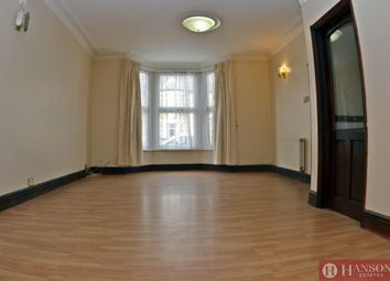 Thumbnail 5 bedroom terraced house to rent in Kimberley Avenue, Ilford